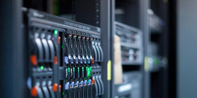 Server Di Fascia Alta
